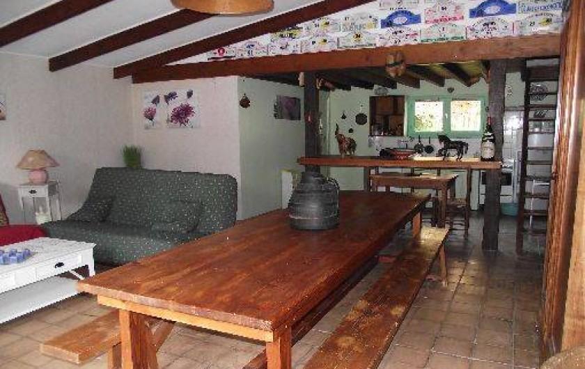 Location de vacances - Gîte à Soyans
