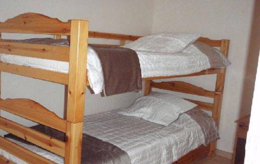 Location de vacances - Maison - Villa à Sancey-le-Grand