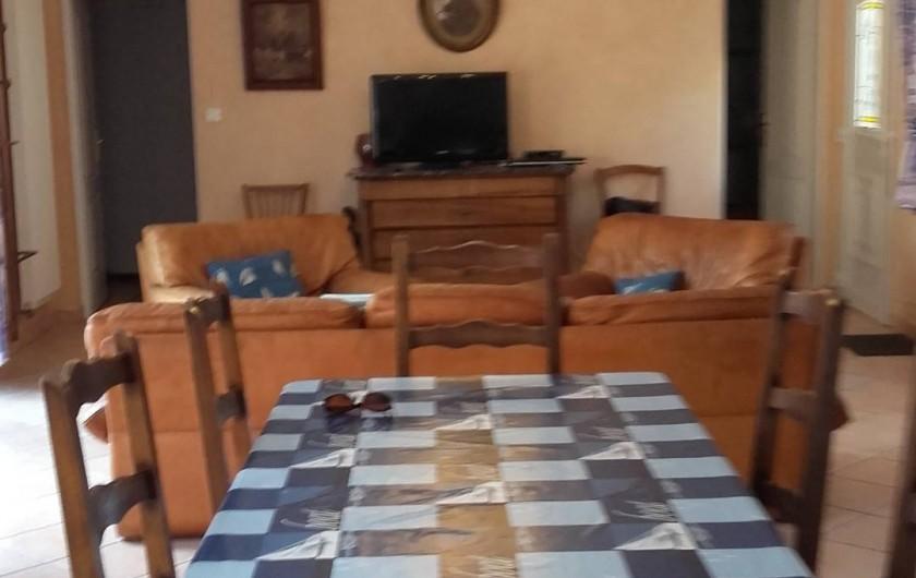 Location de vacances - Gîte à Cayeux-sur-Mer