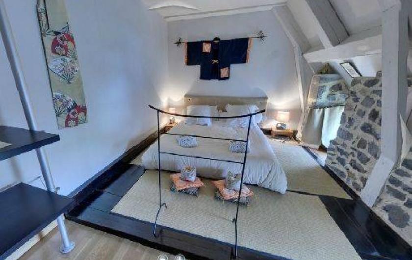 Location de vacances - Maison - Villa à Besse-et-Saint-Anastaise