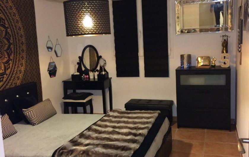 Location de vacances - Villa à Beaucaire - chambre 2