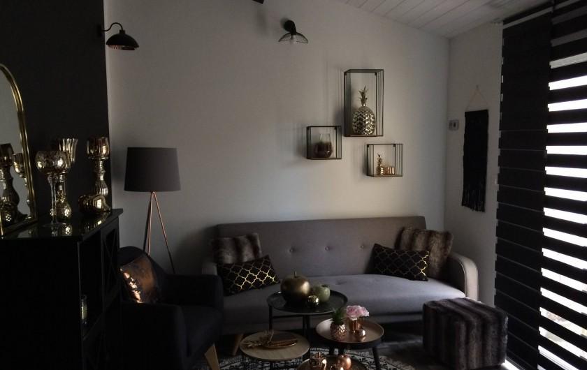 Location de vacances - Villa à Beaucaire - salle de repos