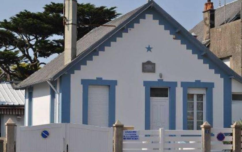 Location de vacances - Maison - Villa à Agon-Coutainville