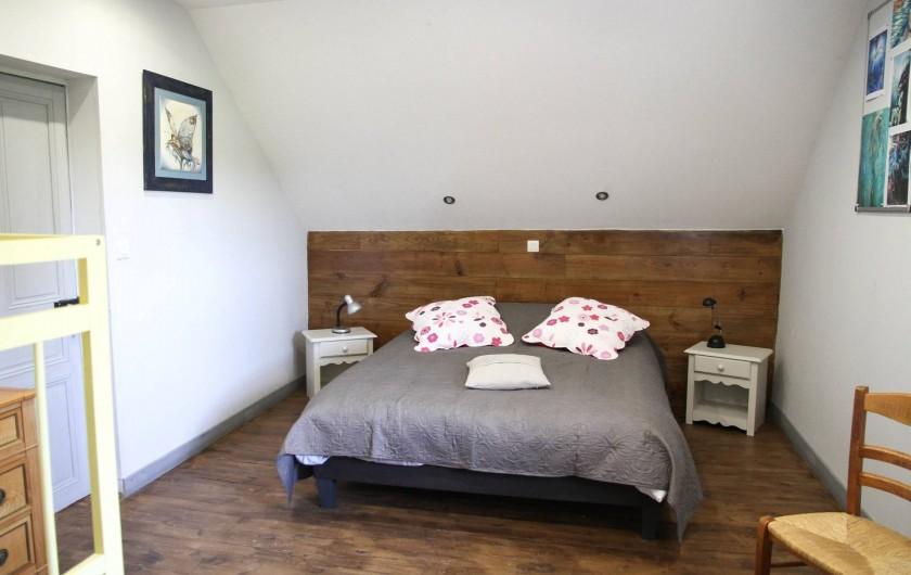 """Location de vacances - Chambre d'hôtes à Sauveterre-de-Rouergue - Chambre d'hôte """"Ondine"""""""