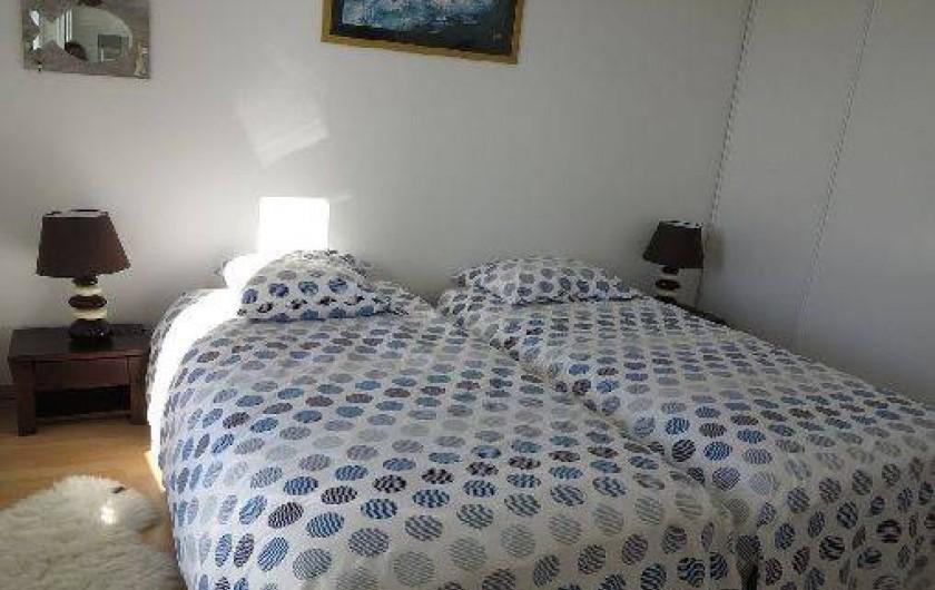 Location de vacances - Appartement à Les Sables-d'Olonne
