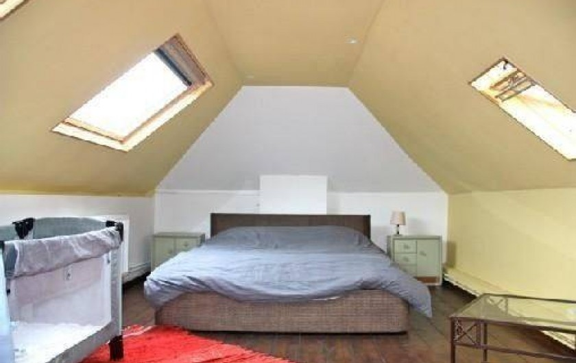 Location de vacances - Maison - Villa à Saint-Valery-sur-Somme