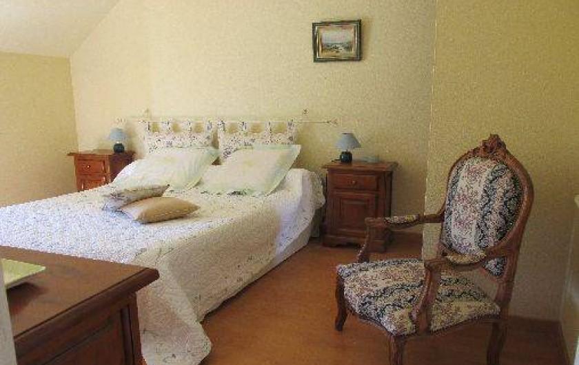Location de vacances - Chambre d'hôtes à Plougoumelen