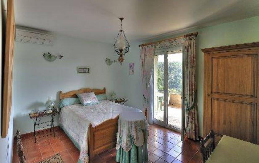 Location de vacances - Chambre d'hôtes à Vins-sur-Caramy