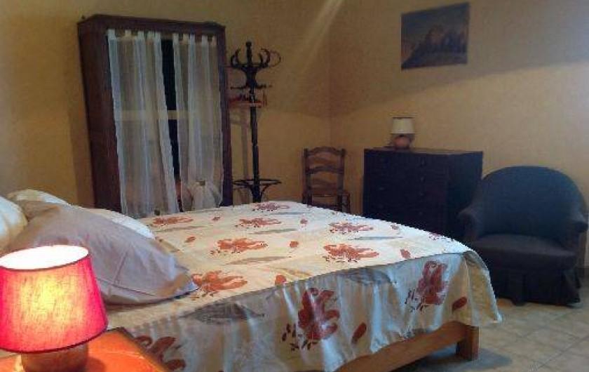 Location de vacances - Gîte à Castelmoron-sur-Lot