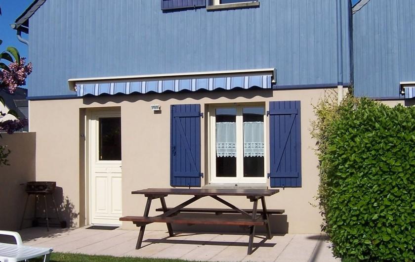 Location de vacances - Maison - Villa à Saint-Jouan-des-Guérets