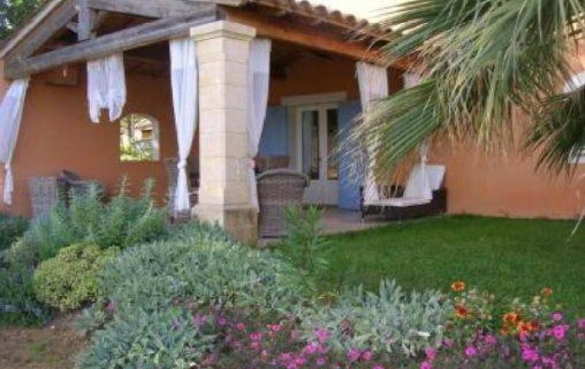 Location de vacances - Gîte à Uzès