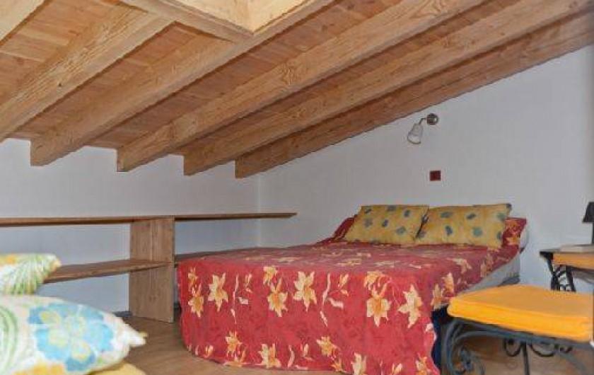 Location de vacances - Appartement à Le Freney-d'Oisans