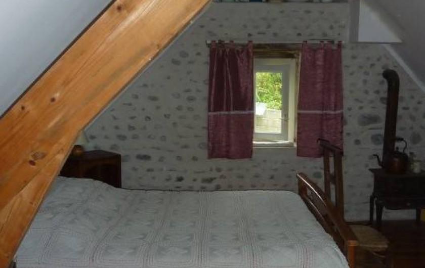 Location de vacances - Chambre d'hôtes à Aubin