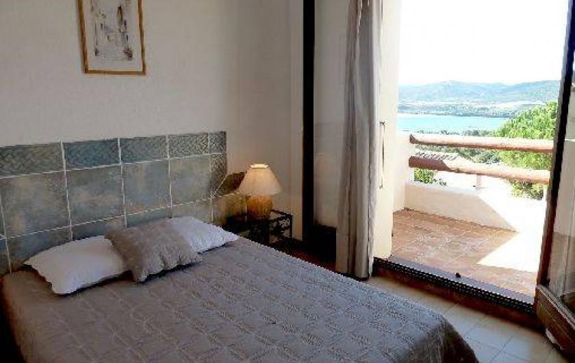 Location de vacances - Bungalow - Mobilhome à Porto-Vecchio