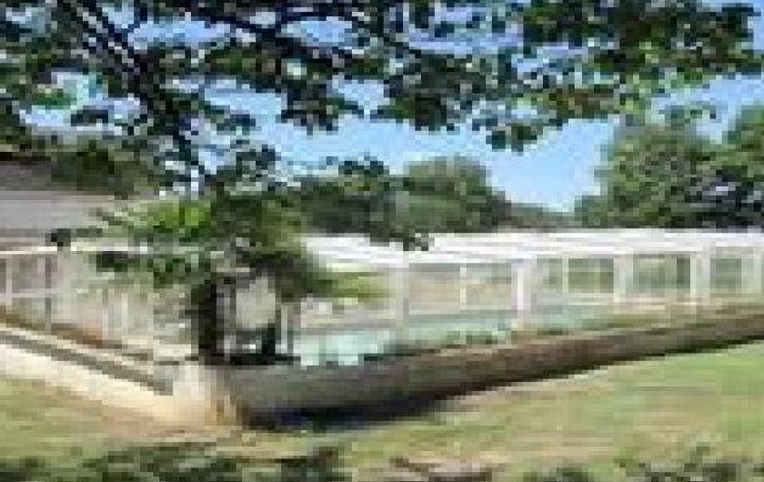 Location de vacances - Gîte à Brens