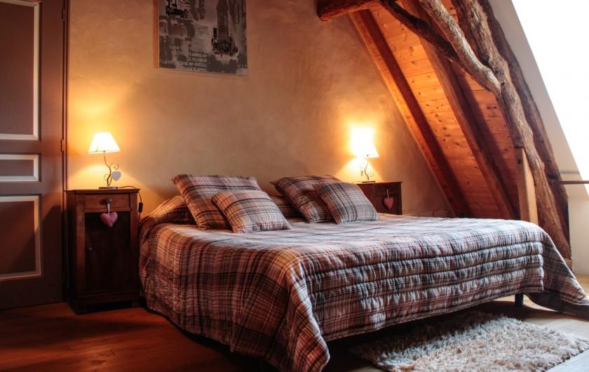 Location de vacances - Chambre d'hôtes à Saint-Avit-Sénieur - Chambre d'hôtes
