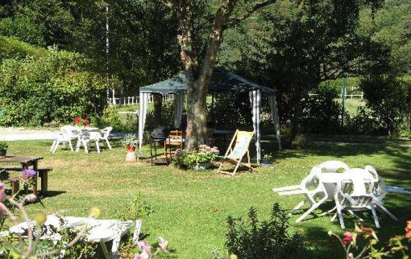 Location de vacances - Gîte à Saint-Léonard