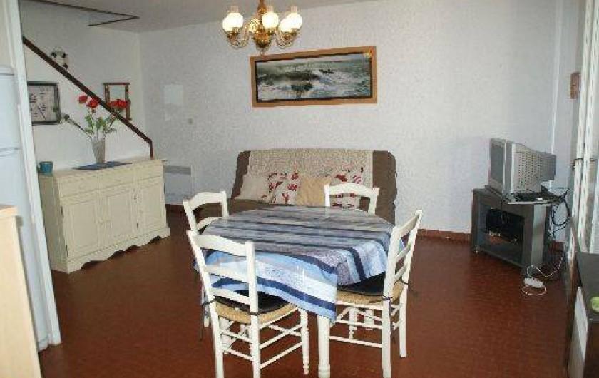 Location de vacances - Villa à Saint-Jean-de-Monts