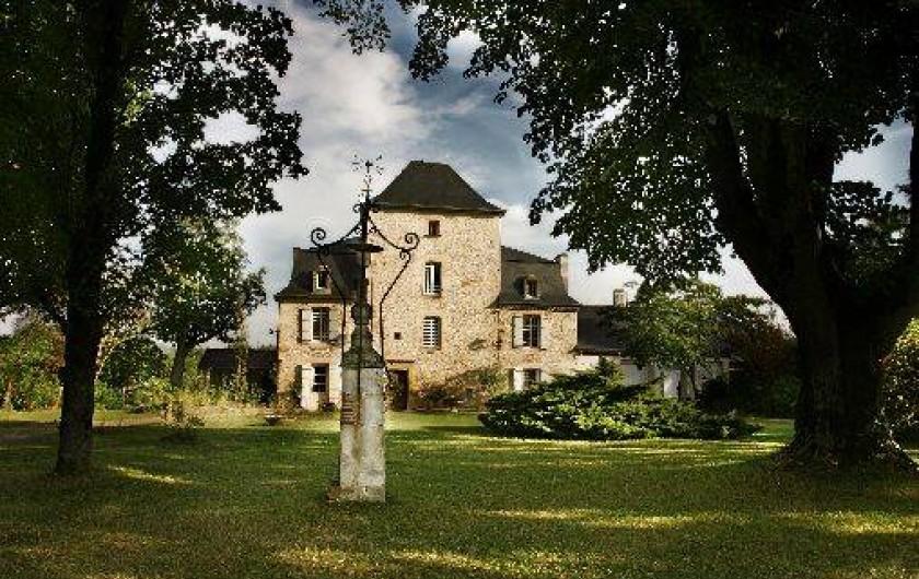 Location de vacances - Maison - Villa à Prayssac