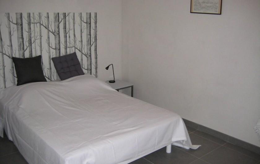 Location de vacances - Appartement à Sartène - chambre 3