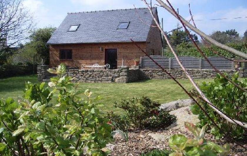 Location de vacances - Gîte à Plounéour-Ménez