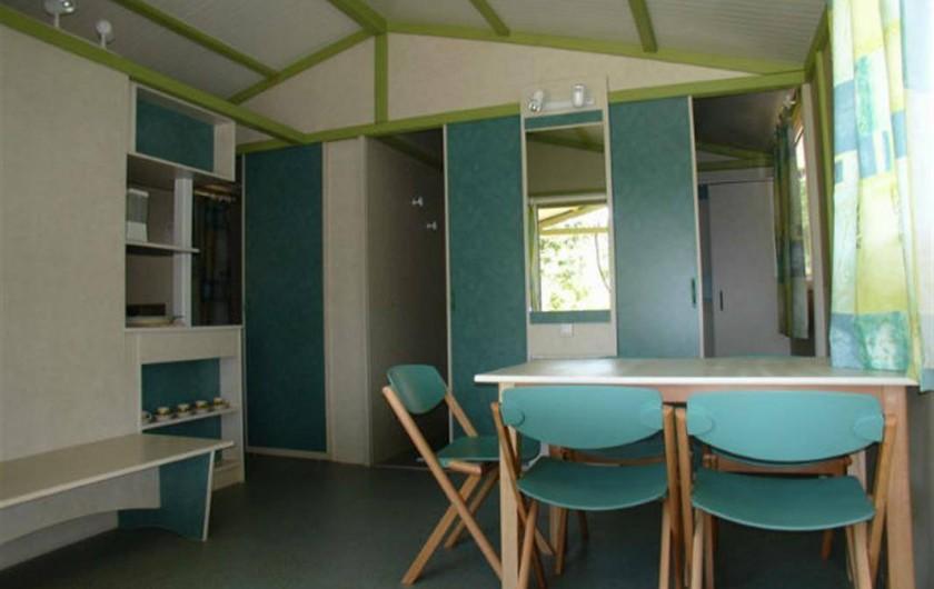 Location de vacances - Bungalow - Mobilhome à Bormes-les-Mimosas