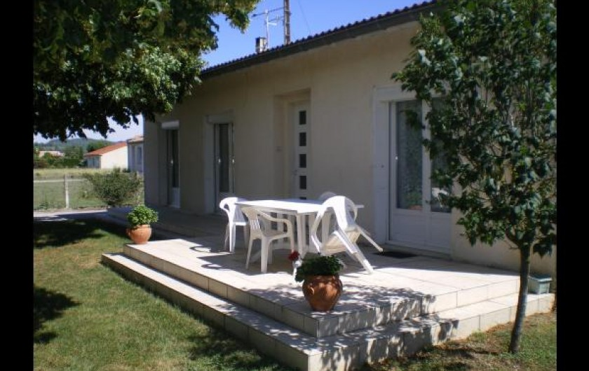 Location de vacances - Maison - Villa à Vielmur-sur-Agout