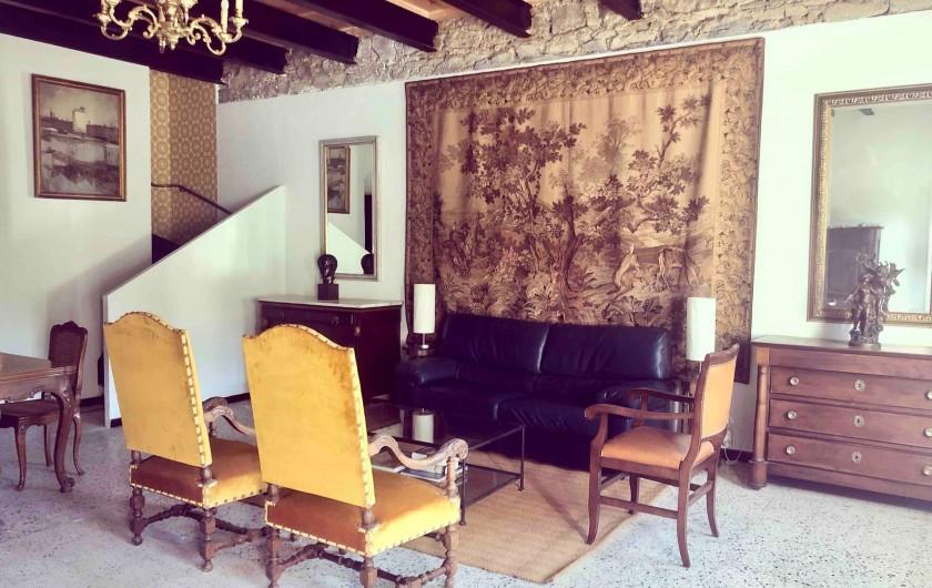 Location de vacances - Maison - Villa à Berlou