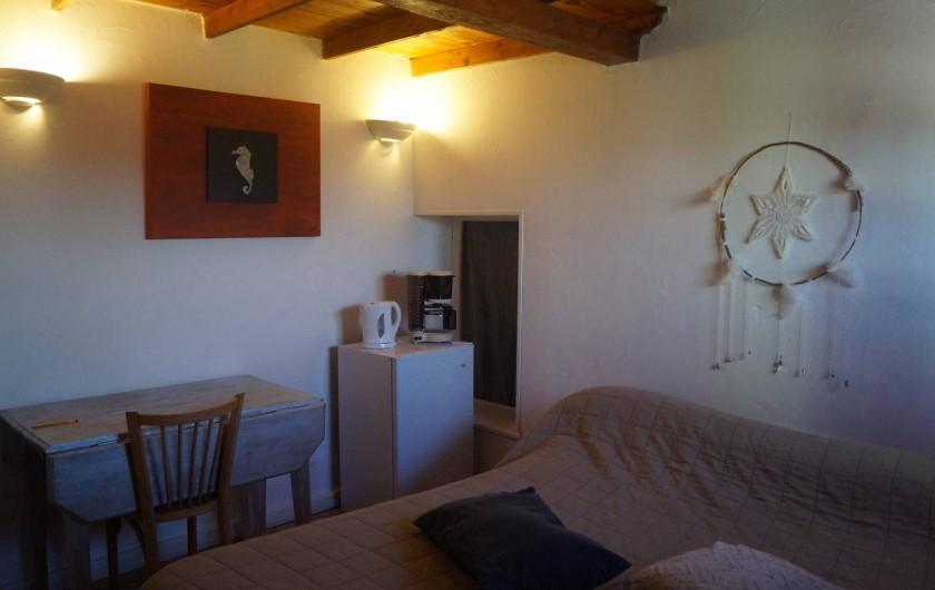 Location de vacances - Villa à Espondeilhan