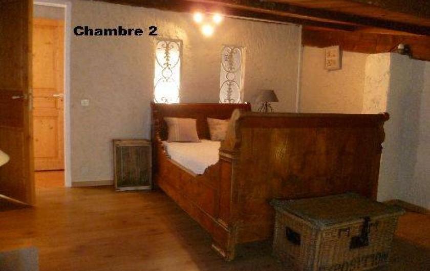 Location de vacances - Maison - Villa à Le Thoronet