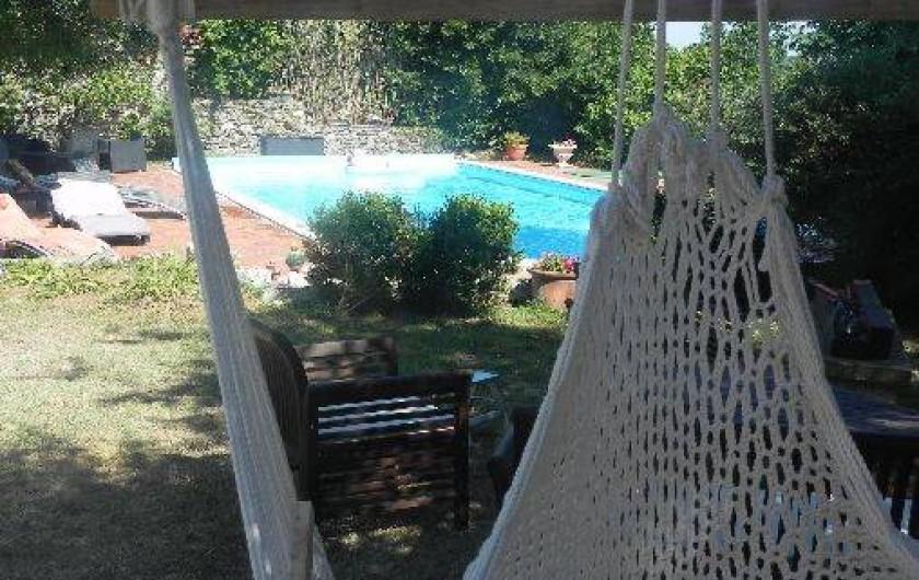 Location de vacances - Gîte à Vic-Fezensac