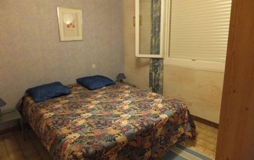 Location de vacances - Gîte à Villetelle - Chambre 1 en  160