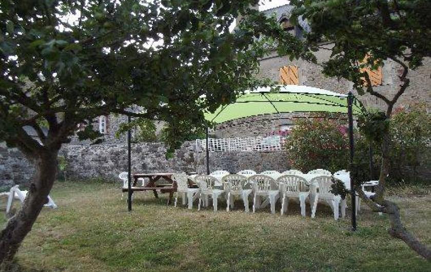 Location de vacances - Villa à Hirel