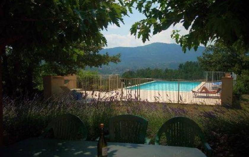 Location de vacances - Villa à Les Assions