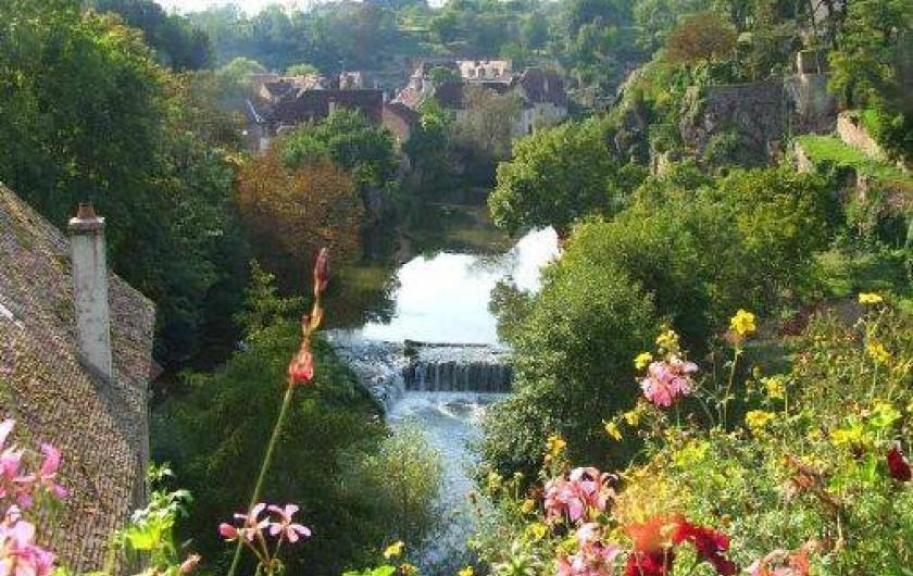 Location de vacances - Maison - Villa à Viserny - Semur en Auxois