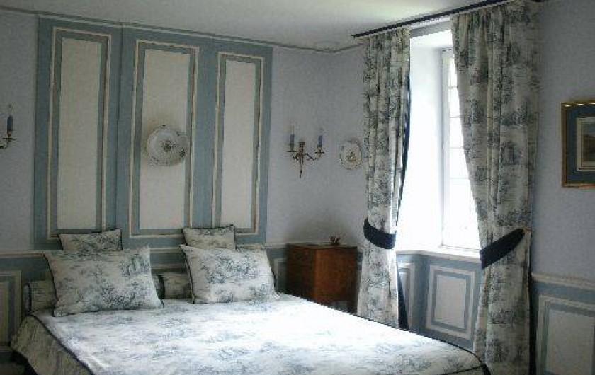 Location de vacances - Chambre d'hôtes à Genêts