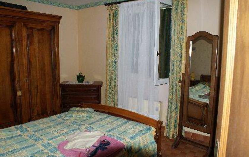 Location de vacances - Villa à Mauguio