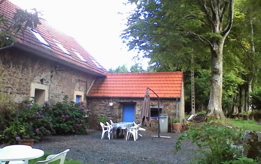 Location de vacances - Gîte à Lannion
