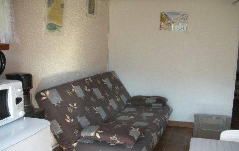Location de vacances - Appartement à Arles-sur-Tech