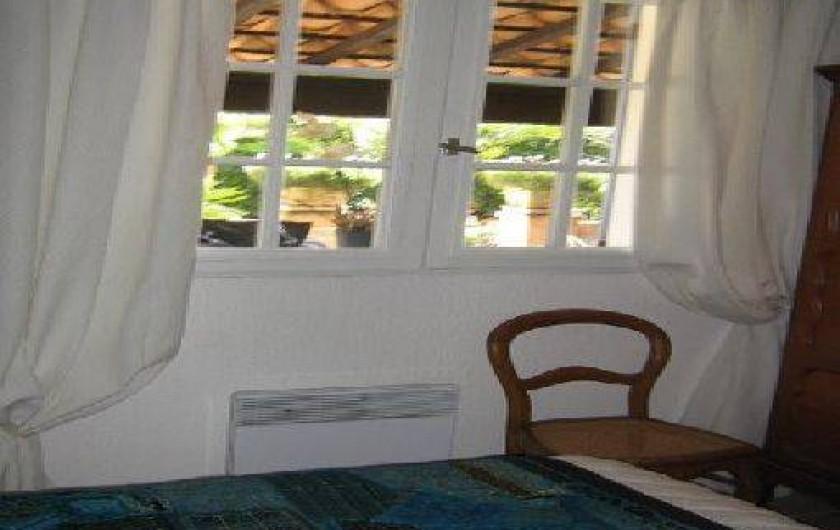 Location de vacances - Appartement à Gattières