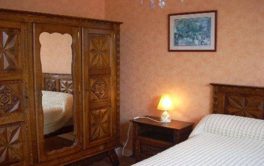 Location de vacances - Villa à Ploudalmézeau