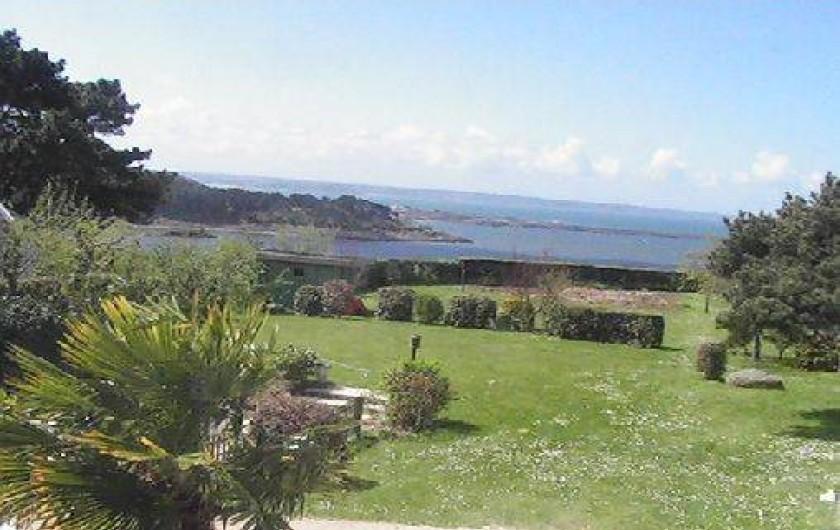 Location de vacances - Villa à Lannion