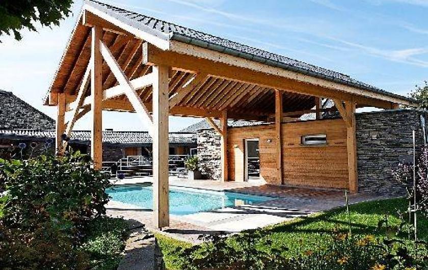 Location de vacances - Gîte à Lierneux