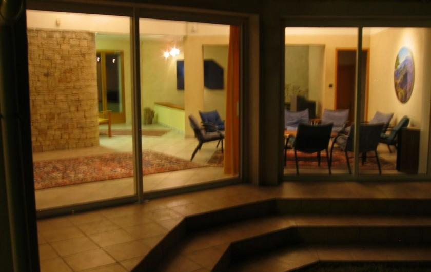 Location de vacances - Villa à Vaison-la-Romaine