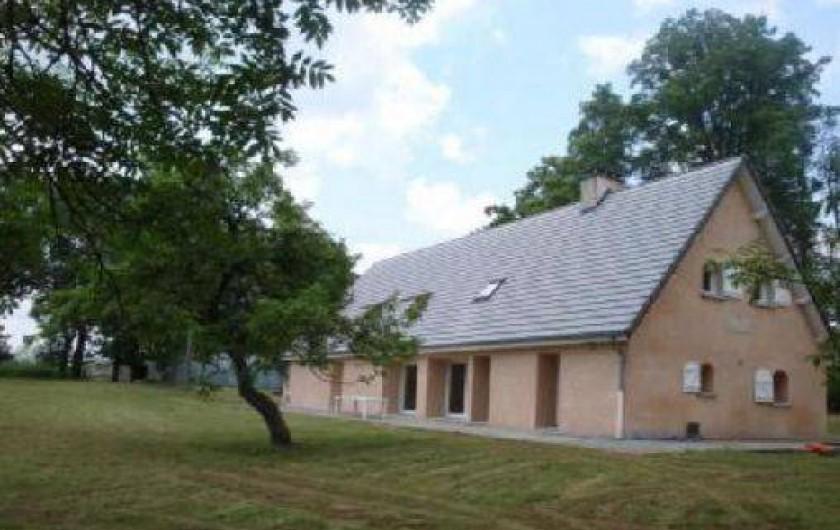 Location de vacances - Gîte à Issoire