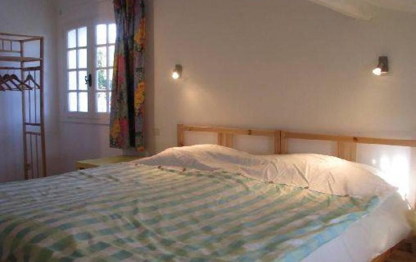 Location de vacances - Villa à Saint-Jean-du-Pin