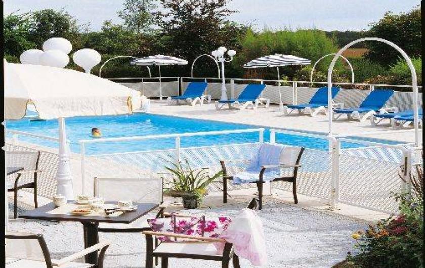 Location de vacances - Bungalow - Mobilhome à Saint-Jouan-des-Guérets