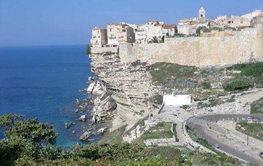 Location de vacances - Villa à Pianottoli-Caldarello