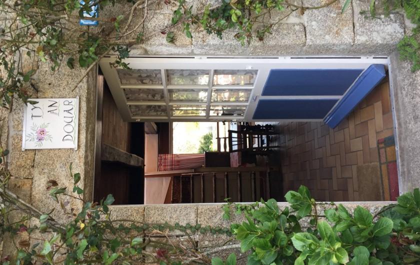 Location de vacances - Gîte à Ploemeur