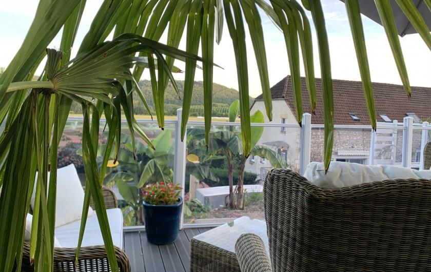 Location de vacances - Chambre d'hôtes à Carlux